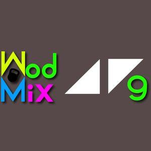 WodMix 9 _ Avicii - 20 min megamix