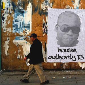 Terry Pelle - Housin' Authority Vol. 13