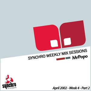 :: Synchro Weekly Mix Sessions :: April 2002 - Week 4 - Part 2