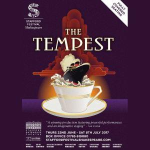 Stafford Festival Shakespeare Special