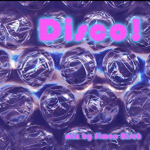 Disco! a 2004 mix of classic disco