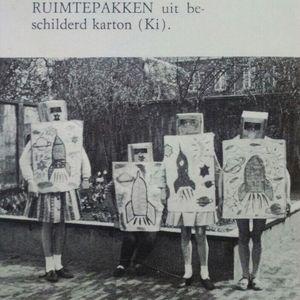 Wouter van Veldhoven #5 - Gruizig en prettig