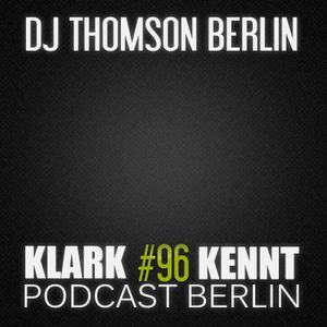 DJ Thomson Berlin (Dec|2016)
