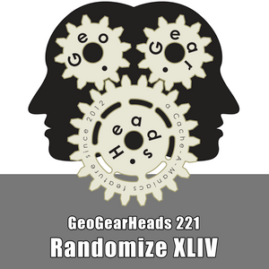 GGH 221: Randomize XLIV