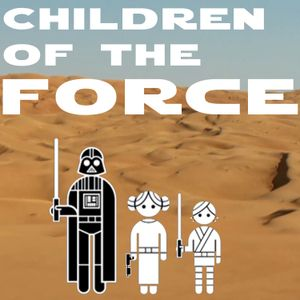 Children of the Force #39 - Walnut Shells in a Grapefruit Rind