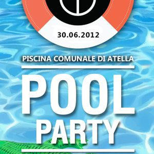 James Laco, Stefano Sabia, Reject - Pool Party 30.06.2012