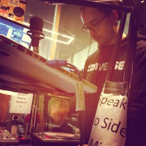 Late Night Hype 2.0 on kissfm.com.au - 04/07/14 - Part 3 - Ranjit Nijjer