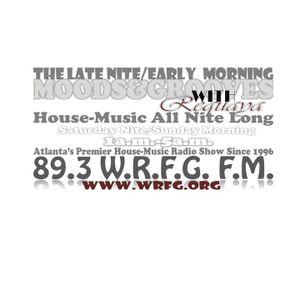 MOODS&GROOVES RADIO SHOW FEAT: DJ MICHAEL ALAN 013011