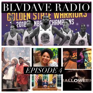BLVDAVE Radio Episode 4 (6/13)