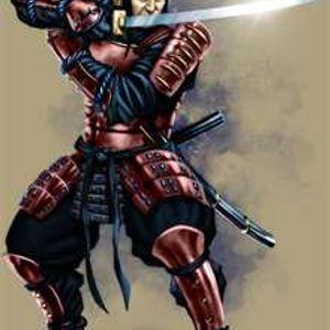 Revenge of the Tech House Samurai feat: Dwayne Jensen