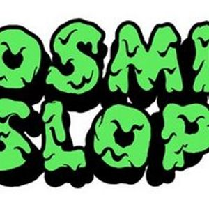 Cosmic Slop Live Mix July 2012