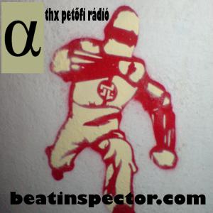 Thx Petofi Radio - Alfa