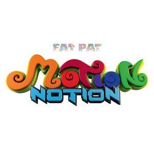 Fat Pat Live @ Motion Notion 2015