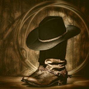Ian's Country Music Show 16-09-15