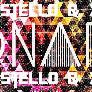 NileASB Radio With : DJ Castello & Xenoa 10/7/2013