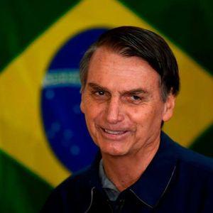 Brasil / Arabia Saudita|Internacionales|Columna de Matías Depaoli|23/10/2018