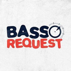Zero - Bass Request #6 - April 2018 - Drums.ro Radio