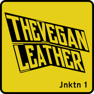 Jnktn 1 - The Vegan Leather: Super Hour