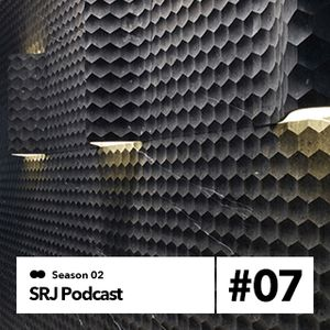 SRJ / Paranoise Podcast / #2.7