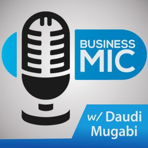 69: Emma Tandoh - Helping your business profit by telling it's story ONLINE
