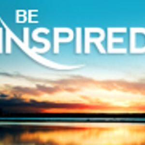 Be Inspired - Sunday 13.10.13