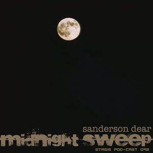 Sanderson Dear - Midnight Sweep