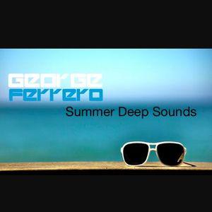 Summer Deep Sounds