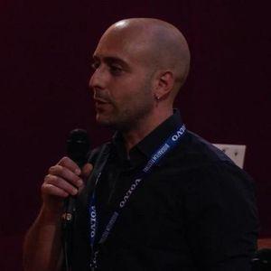 Francesco Tomei (Skysport) a 'NMM'