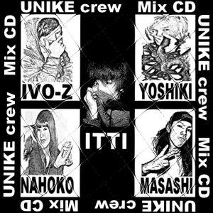 Masashi 1st DJ Mix