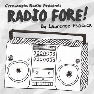 Radio Fore - Outside the Box