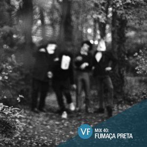 VF Mix 40: Fumaça Preta
