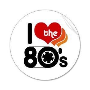 I ♥ 80s Mix - Beto Deejay Session 2010