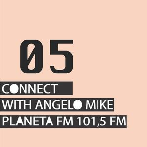 Connect 05 - Old School Progressive Angelo Mike & Leon live dj set at Piekarnia