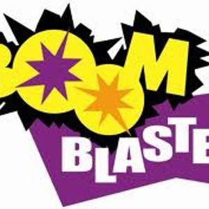 Doctor Hooka- Boom Blaster