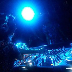 """Musca Live Set at Antik 26-03-2016 """"This is Life"""""""