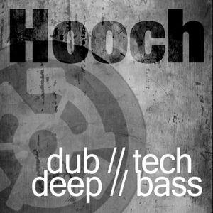 get ya' head down mix for Hooch Radio