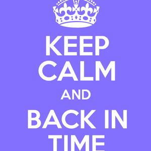 Back To 2008-2010 (Sirius Radio 1 Hour Edition)