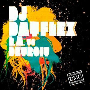 DJ DATFLEX MIX 2009