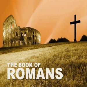 Romans - Humans Rejection Of God