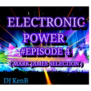Electronic Power-04 (Mark James Selection)