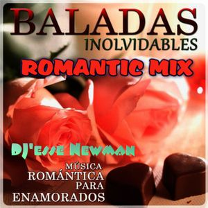 Top Hits Español México § DJ'esse Newman