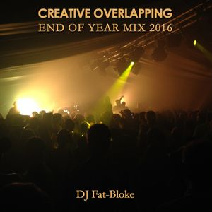 Creative Overlapping End Of Year Mix 2016