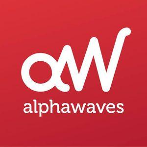 Alphawaves #018 - Pierluigi Vannella Live in studio