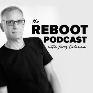 #39 It's Time for New Choices - with Mary Lemmer & Jerry Colonna