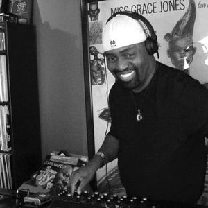 Frankie Knuckles Live @ The Warehouse - 28-08-1981
