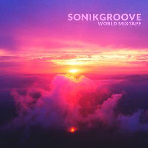 World Electronica Mixtape