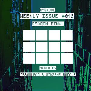 Weekly Issue 12 Season Final