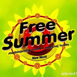 peo - Live @ Free Summer 2014 / Košice