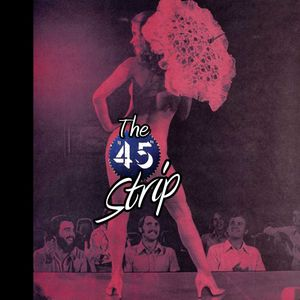 The 45 Strip mixed by Craig Reece