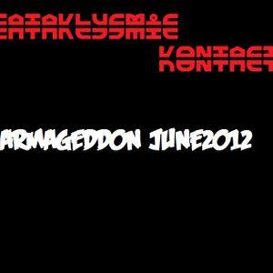 ARMAGEDDON MIX - JUNE2012
